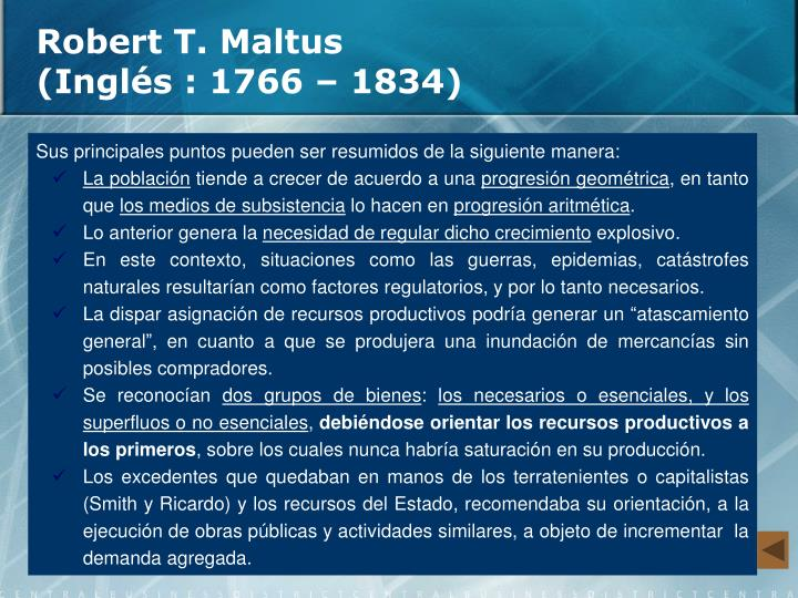 Robert T. Maltus
