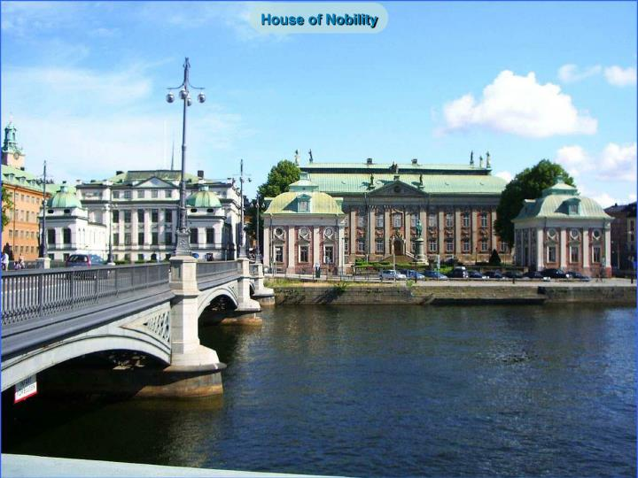 House of Nobility