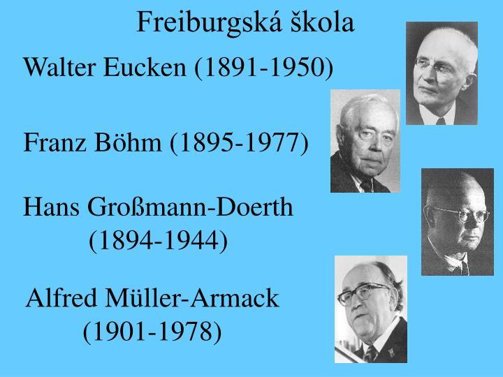 Freiburgská škola