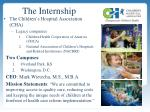 the internship1
