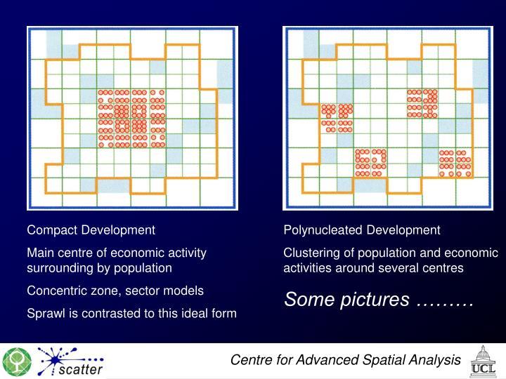Compact Development
