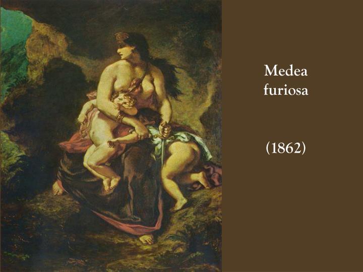 Medea furiosa