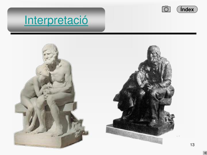 Interpretació