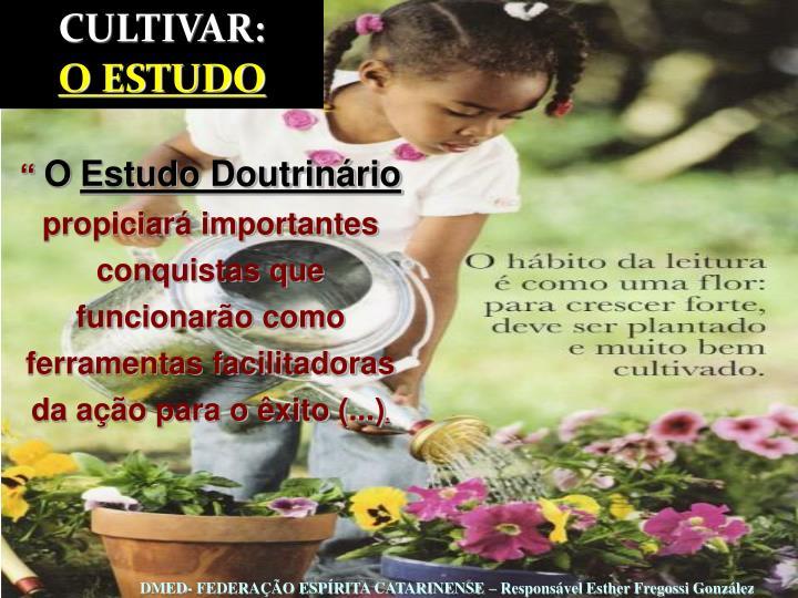 CULTIVAR: