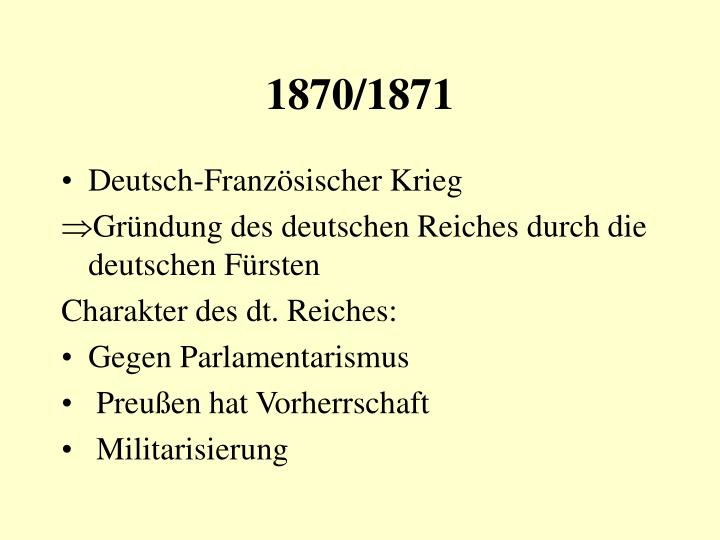 1870/1871