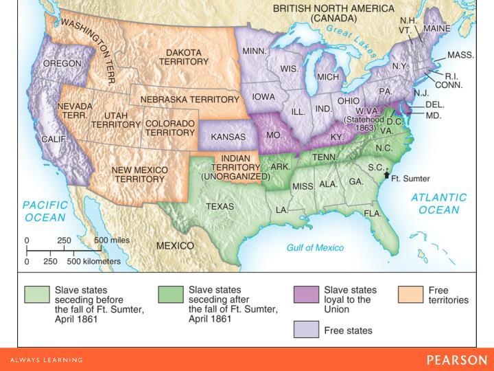 Map 15.1