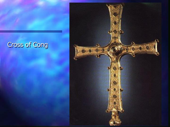 Cross of Cong