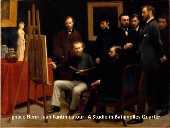Ignace Henri Jean