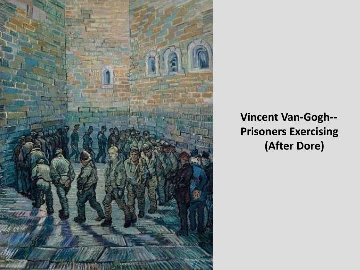 Vincent Van-Gogh--
