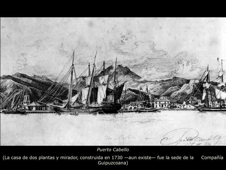 Puerto Cabello