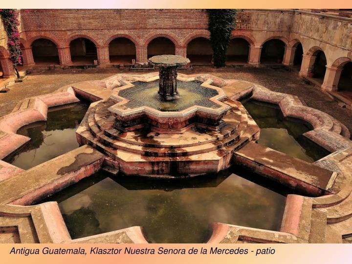 Antigua Guatemala,