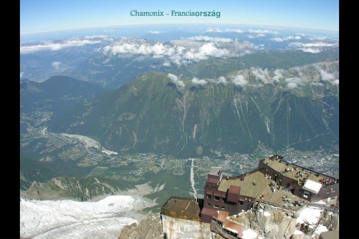Chamonix - Francia