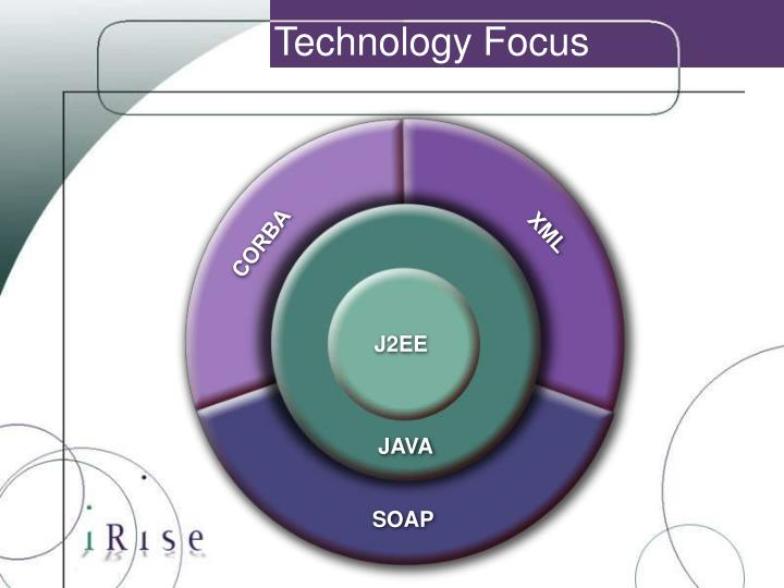 Technology Focus