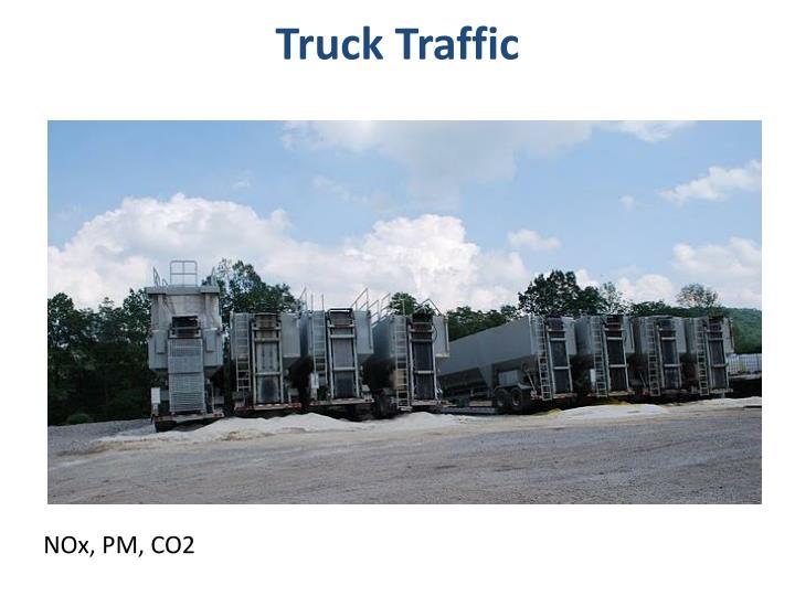 Truck Traffic