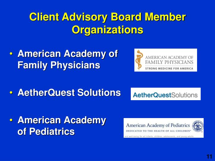 American Academy of