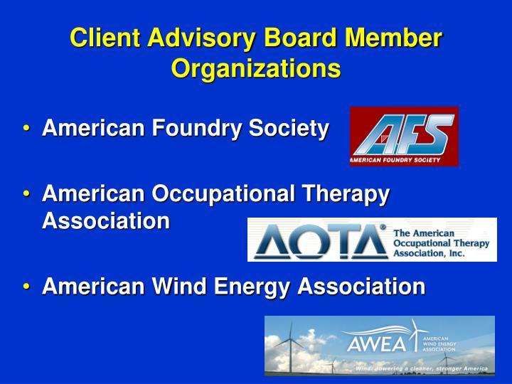 American Foundry Society