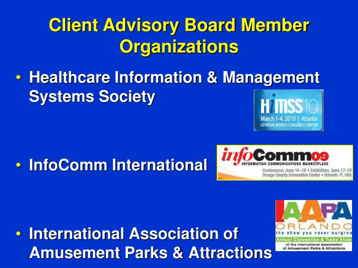 Healthcare Information & Management Systems Society