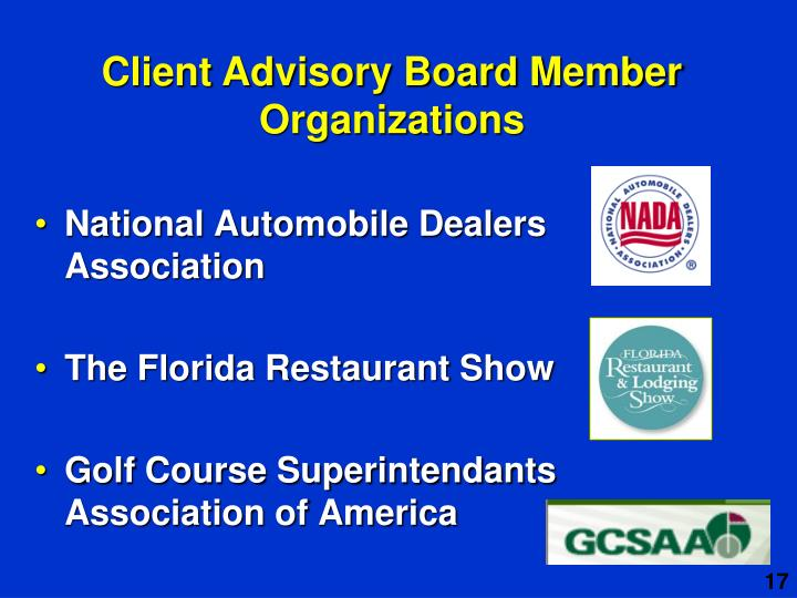 National Automobile Dealers