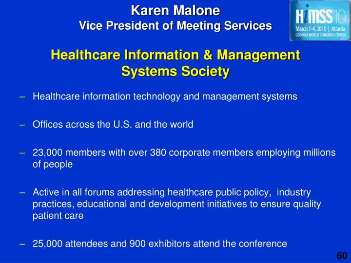 Healthcare information technology and management systems