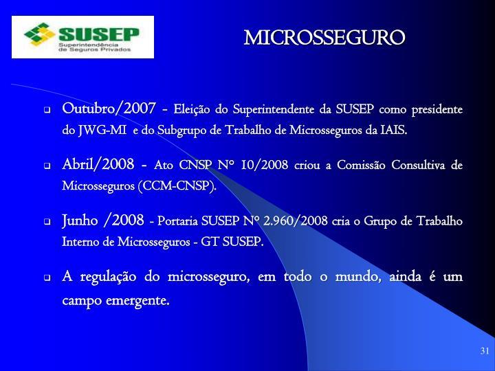 MICROSSEGURO