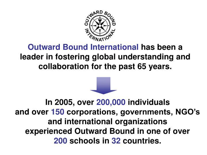 Outward Bound International