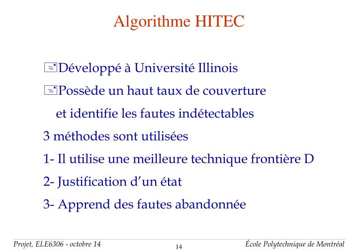 Algorithme HITEC