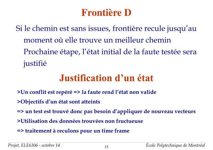 Frontière D