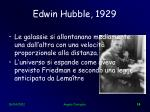 edwin hubble 1929