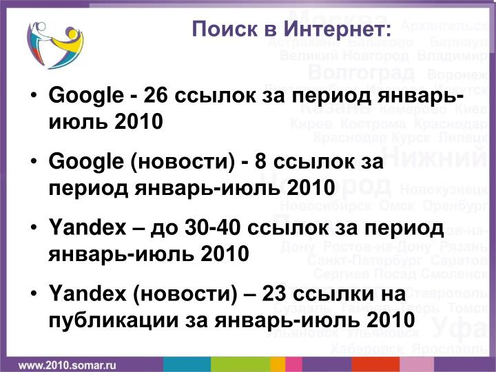 Google -