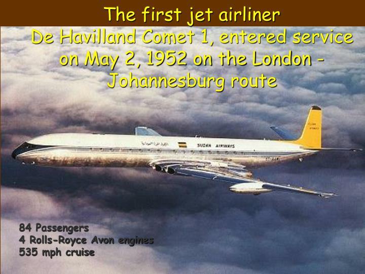 84 Passengers