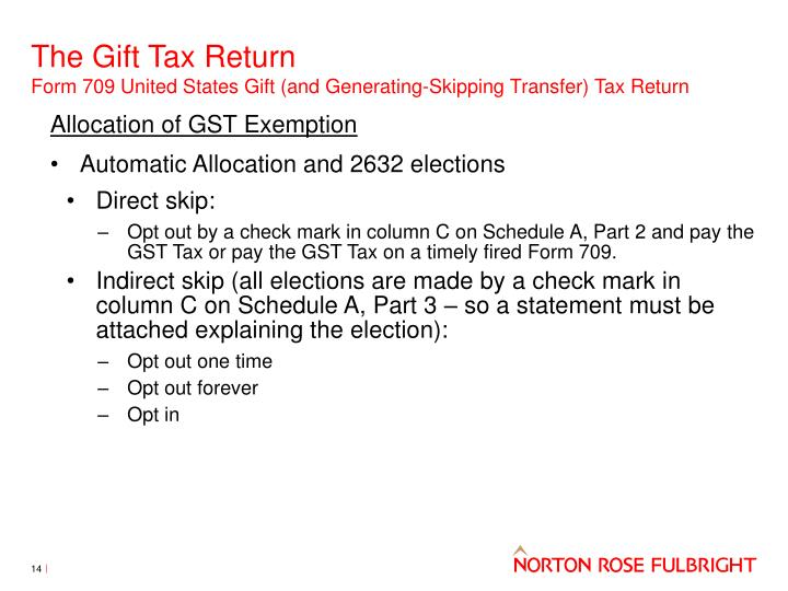 Gift Tax Form 706 Instructions Gift Ideas