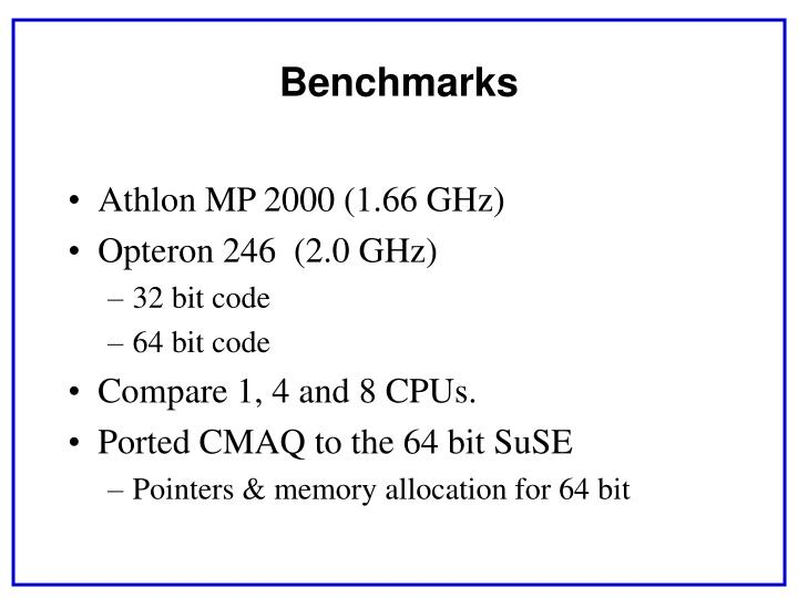 Athlon MP 2000 (1.66 GHz)
