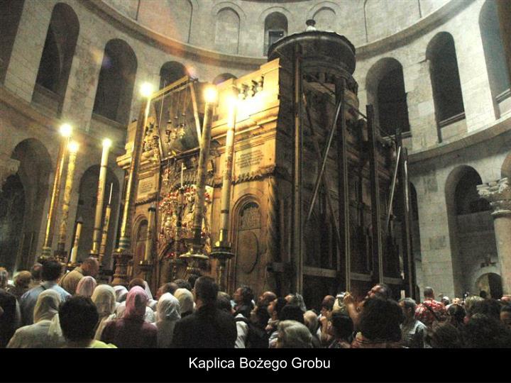 Kaplica Bożego Grobu