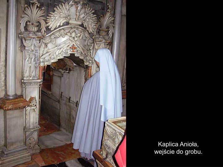 Kaplica Anioła,