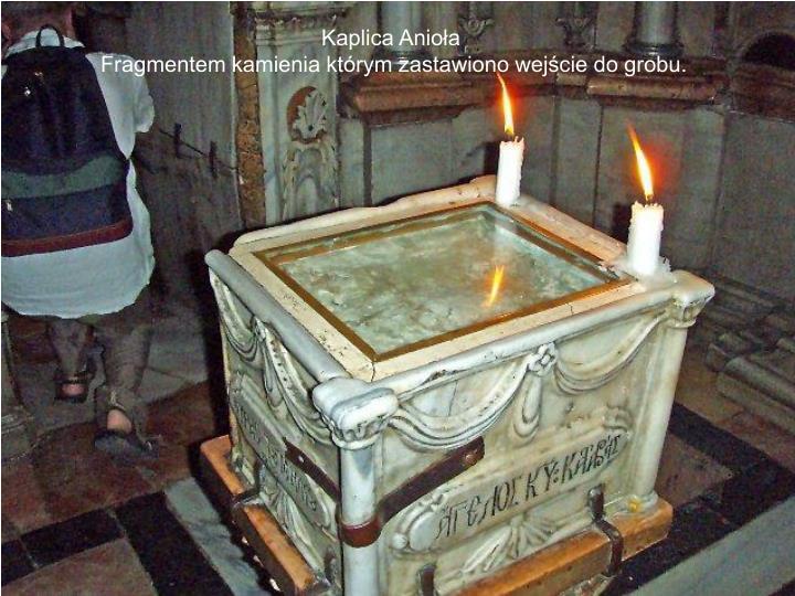 Kaplica Anioła