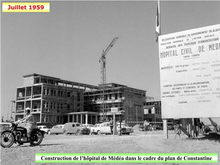 Juillet 1959