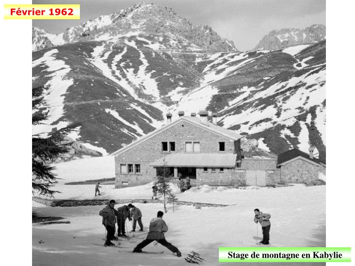 Février 1962