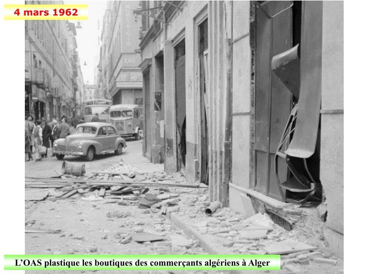 4 mars 1962