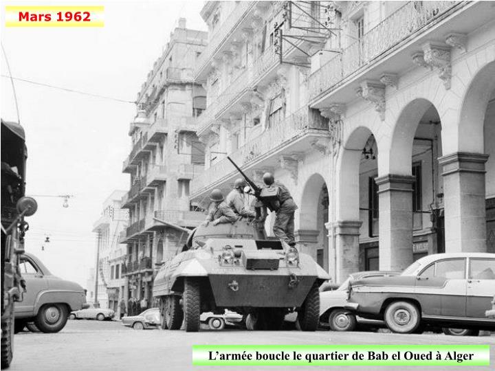 Mars 1962