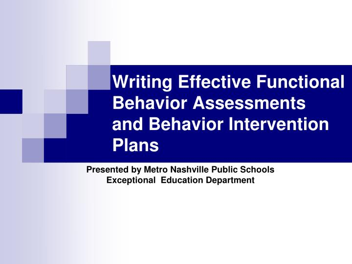 functional behavior assessments and behavior support We specialize in completing functional behavior assessments, and then developing a person centered positive behavior support plans to behavior wizards is a.