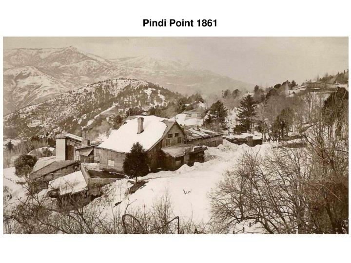 Pindi Point 1861