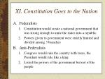 xi constitution goes to the nation