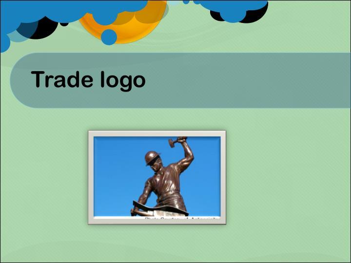 Trade logo