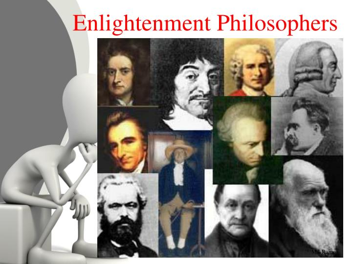 Enlightenment Philosophers