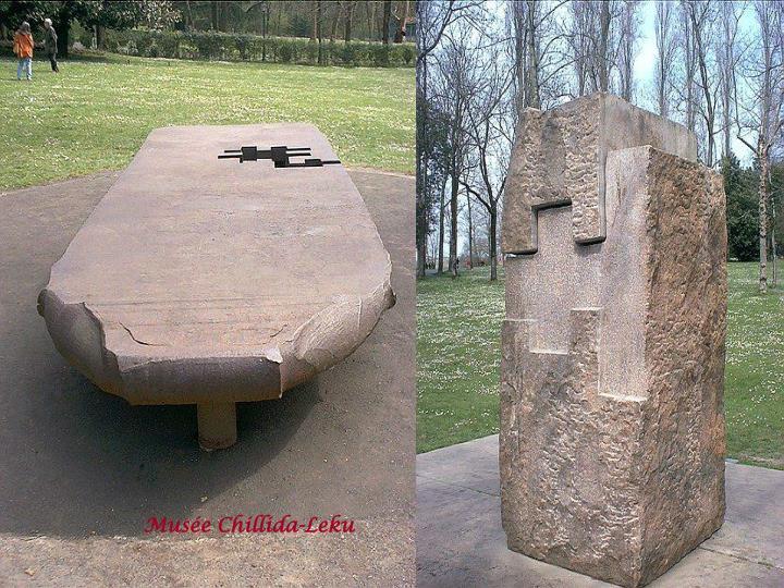 Musée Chillida-Leku