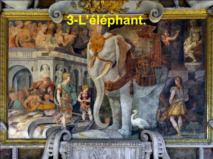 3-L'éléphant.
