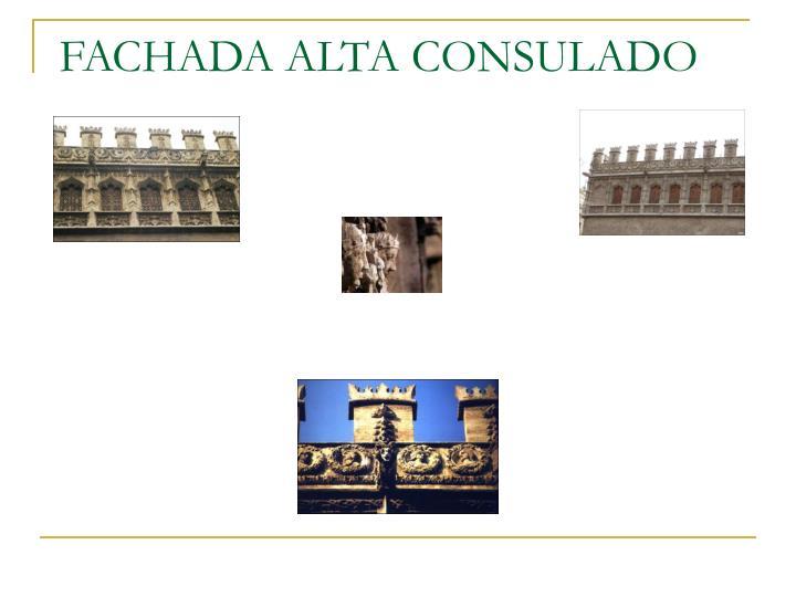 FACHADA ALTA CONSULADO