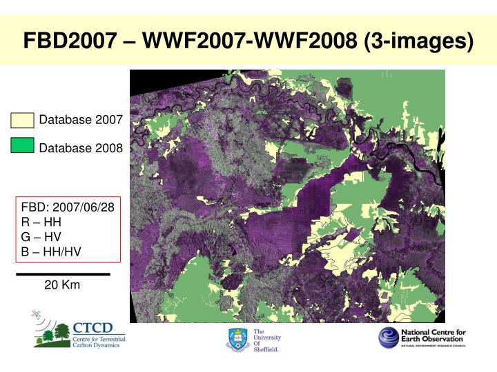 Database 2007