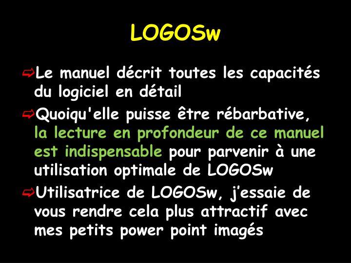 LOGOSw
