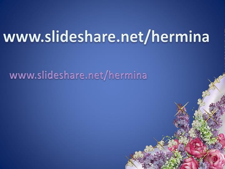 www.slideshare.net/hermina